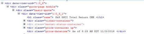 pattern web scraping write a crawler in python