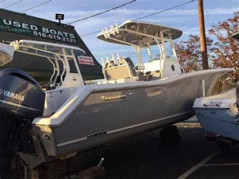 tidewater boats seaford ny tidewater boats new and used boats for sale