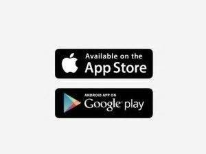 app available badges vector