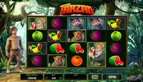 tarzan slot review  bonus rtp askgamblers