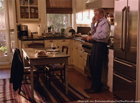 the kitchen movie tour jules home in movie quot the intern quot with anne hathaway