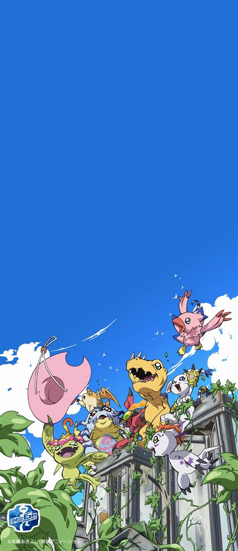wallpaper android digimon digimon phone wallpapers digimon