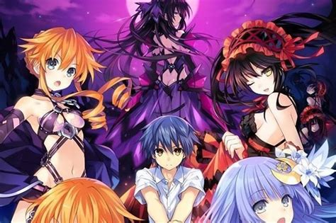 date a live images date a live wallpaper and background