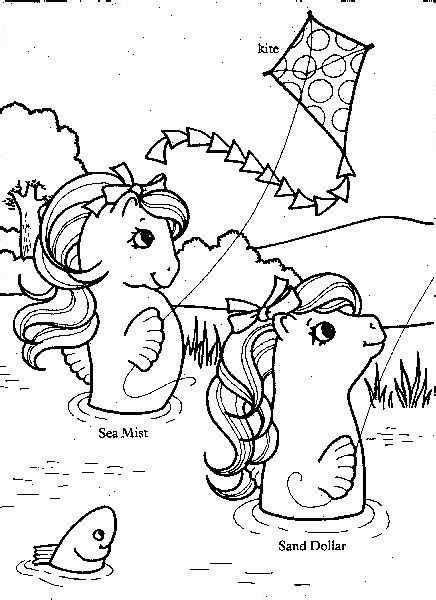 sea pony coloring pages 66 best images about kids by request on pinterest