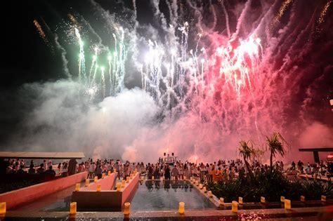 grand hyatt new year goodies grand hyatt playa resorts in playa
