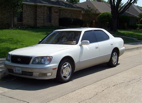 another 1999 ls400 for me clublexus lexus forum discussion