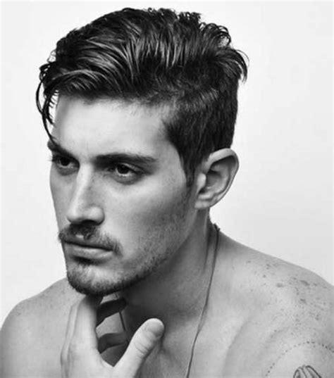 6 Gaya Rambut Untuk Si Ikal by Tren Model Rambut Pria 2017 Ini Tak Lekang Dimakan Waktu