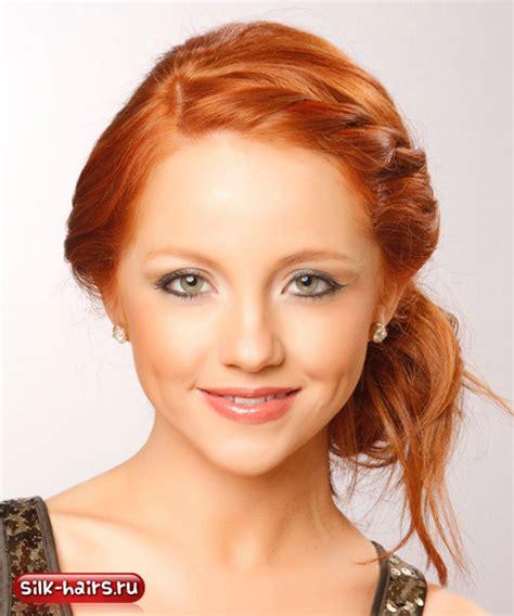 everyday hairstyles for heart shaped faces вечерние прически на длинные средние и короткие волосы