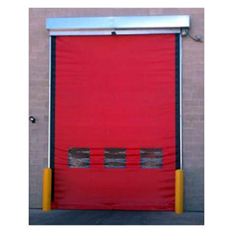 Vinyl Roll Up Overhead Doors Authority Dock Door Portland Overhead Roll Up Garage Doors