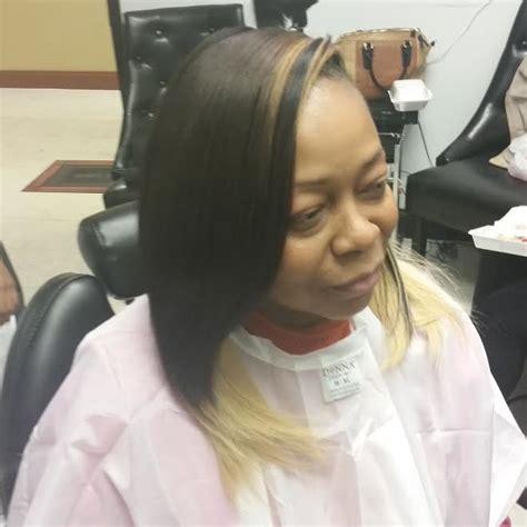 hair salons sew ins birmingham al simple side part sew in hair fetish atlanta salon