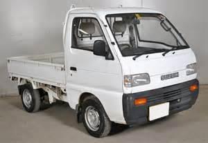Suzuki Carry Truck Used Suzuki Carry Truck Trucks 1993 Model In White Used