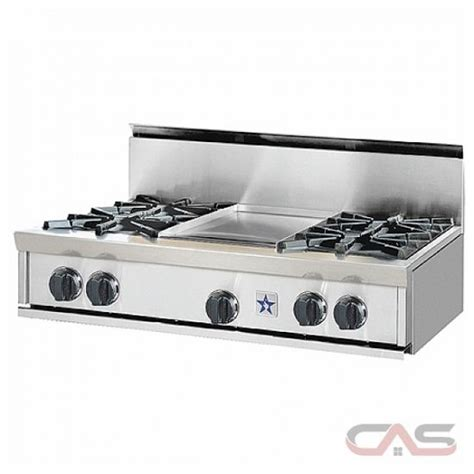 Blue Cooktop Reviews blue rgtnb364gv1 cooktop canada save 700 98 during boxing days event best price