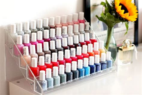 Nail Rack Holder by Best 25 Nail Holder Ideas Only On