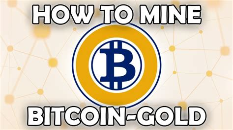 bitcoin gold pool how to mine bitcoin gold with awesome miner mining pool