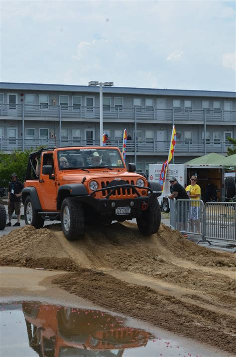 City Jeep Week 5th Annual City Jeep Week Rocks The Jeepfan