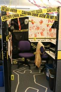 Halloween Decorations For Work 9 Of The Best Office Halloween Ideas That Will Boost Your