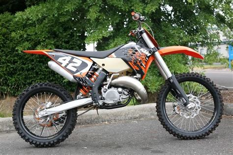 2009 Ktm 125 Sx For Sale Buy 2009 Ktm Sx 150 Dirt Bike On 2040 Motos