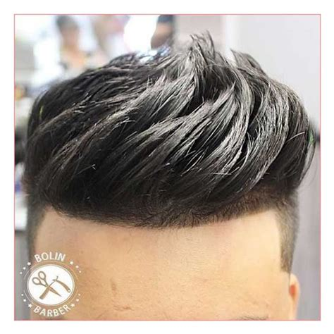 2017 cool men hair style cool short mens hairstyles 2017 with short sides haircut