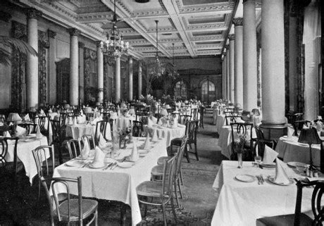 a history of the langham