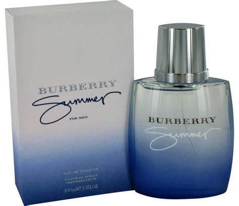 Parfum Burberry Summer burberry summer cologne for by burberry