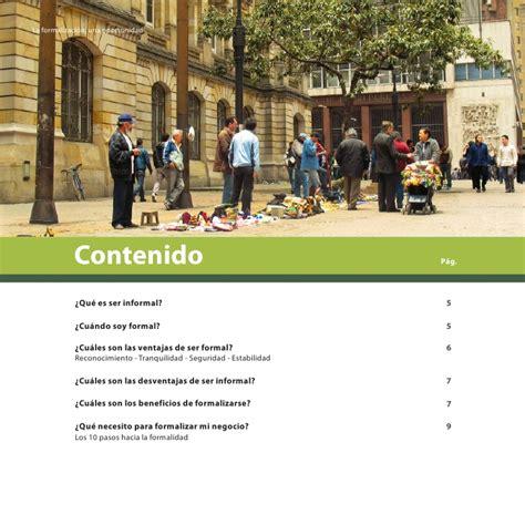 los 5 pasos turismo experiencial acciã n empresarial edition books 3 gu 237 a de iniciaci 243 n formal de la actividad empresarial