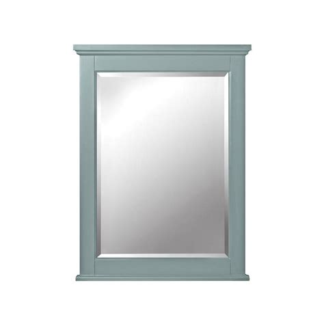 home decorators mirror home decorators collection hamilton 32 in h x 24 in w