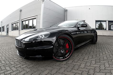 stanced aston martin menacing wheelsandmore aston martin dbs carbon edition