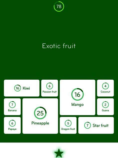 fruit 94 answers 94 level 15 fruit answer 94