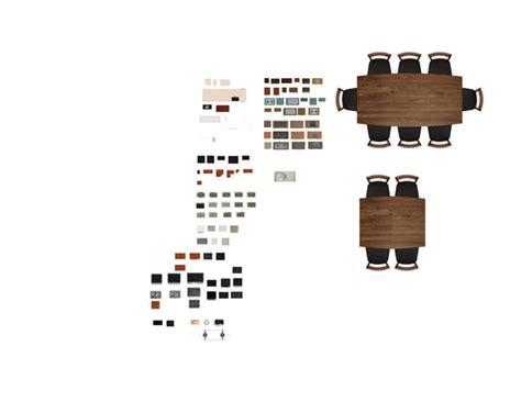 2d furniture texture psd kitchen furniture 2d