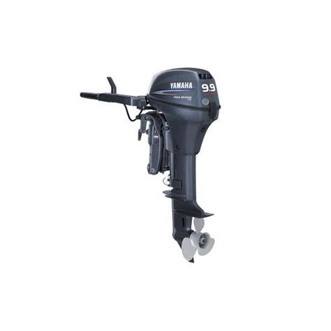 high power electric outboard motor yamaha t9 9leha 4 s 9 9hp high thrust tiller outboard