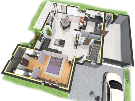 Plans De Maisons Contemporaines 2498 by Magnoliardcpdf Jpg 1 184 215 888 Pixels Maison