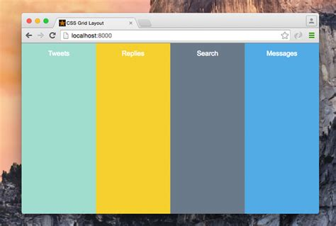 app layout grid an introduction to the css grid layout module