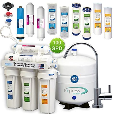 the 21 best osmosis water filters for sale
