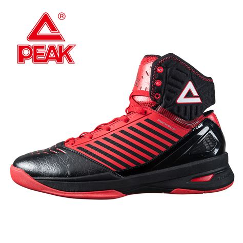 new basketball sneakers peak sport new original basketball shoes for outdoor