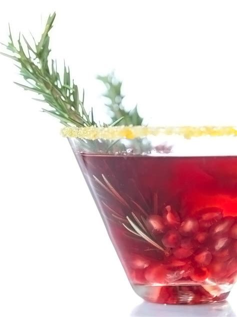 martini pomegranate pomegranate martini foodiecrush com