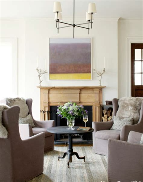 wie ein familienzimmer gestaltet moderner landhausstil rustikale akzente in jedem raum zu