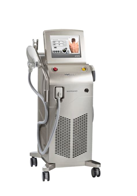 new laser hair removal technology 2013 alma laser unveils ice cold laser hair removal