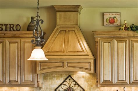 Home Styles Nantucket Kitchen Island custom vent hoods burrows cabinets central texas