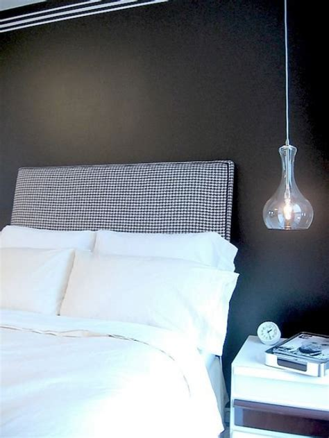 cool hanging bedside lamps shelterness