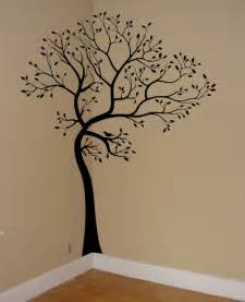 decals digiflare wall decal tree branch birds leaves art sticker stylish stickers