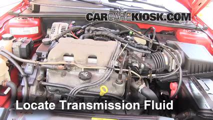 active cabin noise suppression 2001 pontiac grand prix electronic valve timing diagram of transmission dipstick on a 2003 pontiac vibe transmission fluid leak fix 2003