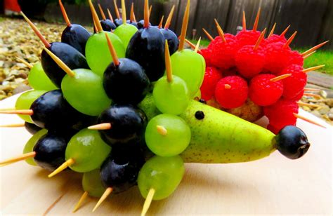 Fruit For Decoration by Italypaul In Fruit Vegetable Carving Lessons