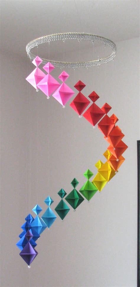 Origami How To Do - 10 ideias para decorar sem gastar cores da casa