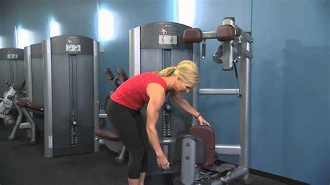 fitness signature series torso rotation