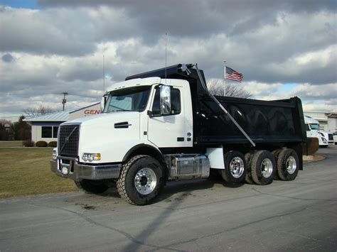 volvo truck 2017 price 2017 volvo dump trucks for sale used trucks on buysellsearch