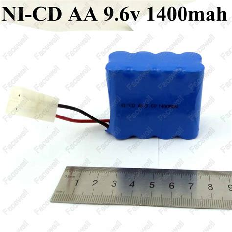 popular 9 6v nicd battery buy cheap 9 6v nicd battery lots