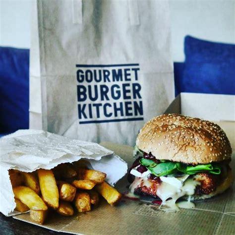 Gourmet Kitchen Burger Oxford Restaurants Gourmet Burger Kitchen In Oxford With Cuisine
