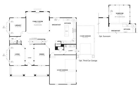 beazer homes floor plans pin by willowsford on inspired interiors pinterest