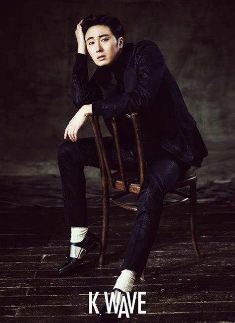 film recommended desember 2014 foto jung il woo di majalah kwave edisi desember 2014