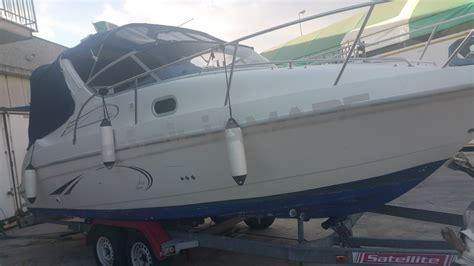 saver 690 cabin sport prezzo saver saver 690 cabin sport barca motore usata in vendita